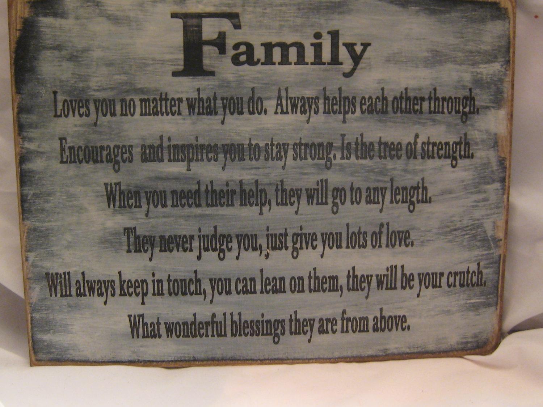 The Beauty of Family — Cherish Family Brand