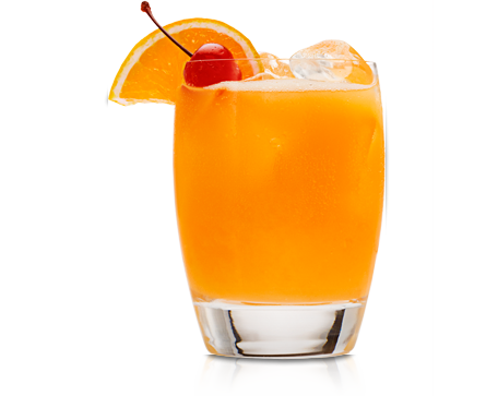 Recipe For Alcoholic Drink Mango Crush