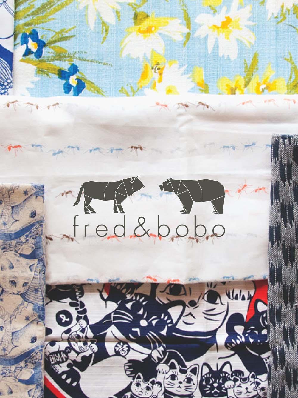 Fred & Bobo