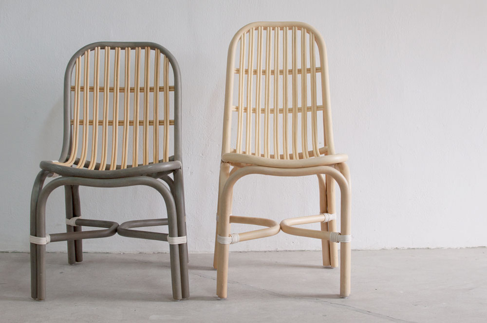 Studiohiji Grid Side Chair 02