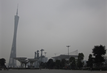 China gray.
