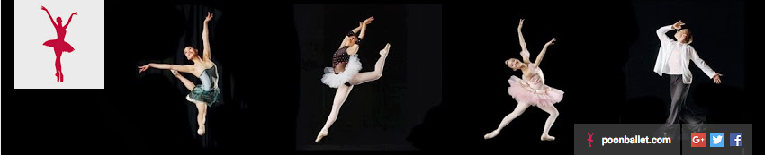 Channel Banner Sample -- Poon Ballet