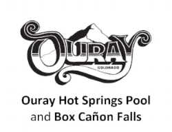 Ouray Hot Springs Pool/ Box Canon Falls