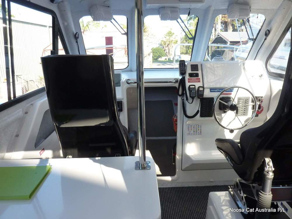 Noosa Cat 3000 Long Cabin Patrol (3).JPG