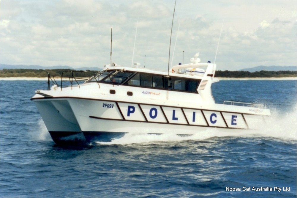 4100 Ext Cab Victoria Police Boat.jpg
