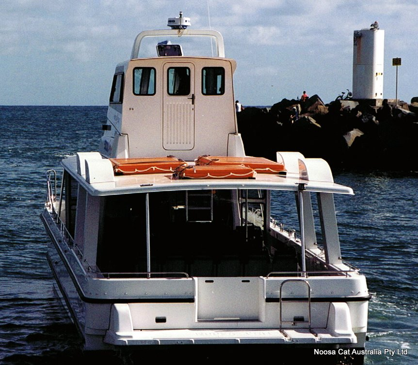 Noosa Cat 5000 Walkabout Flybridge Ferry (4).jpg