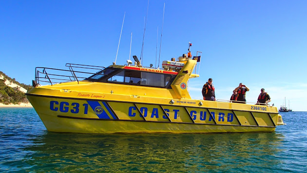 4100 Coast Guard Redcliff QLD 3.JPG