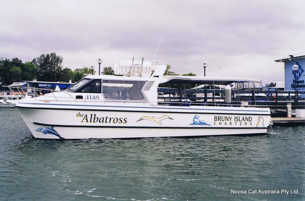 Noosa Cat 4400 Charter.jpg