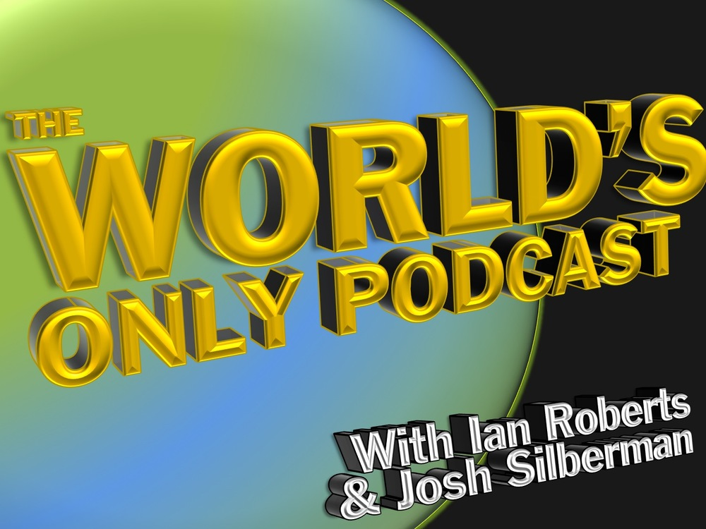 Check out Ian's monthly podcast series on news and popular events, available on the 1st.