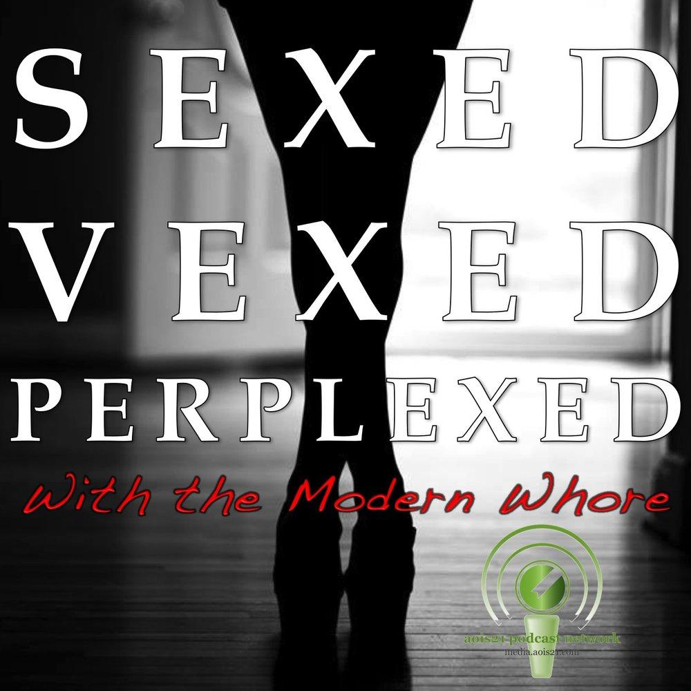 Sexed Vexed Perplexed