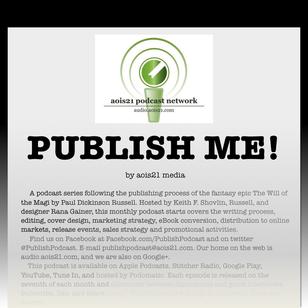 Publish Me!