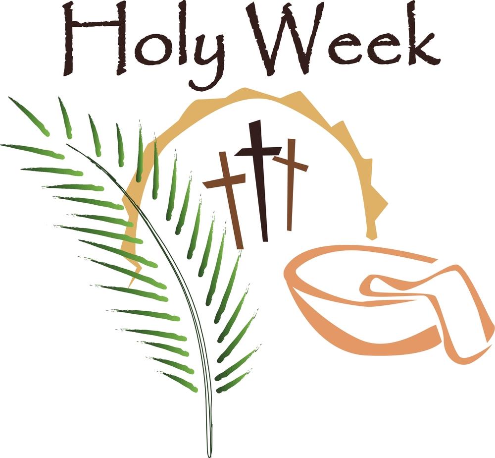 holy week schedule first united methodist rh fumcrestview com holy week clip art images holy week clip art free
