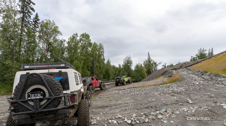 JKX Alaska Recap