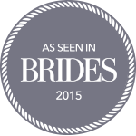 As seen on Brides