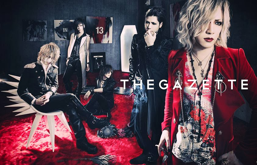 The Gazette (2014).
