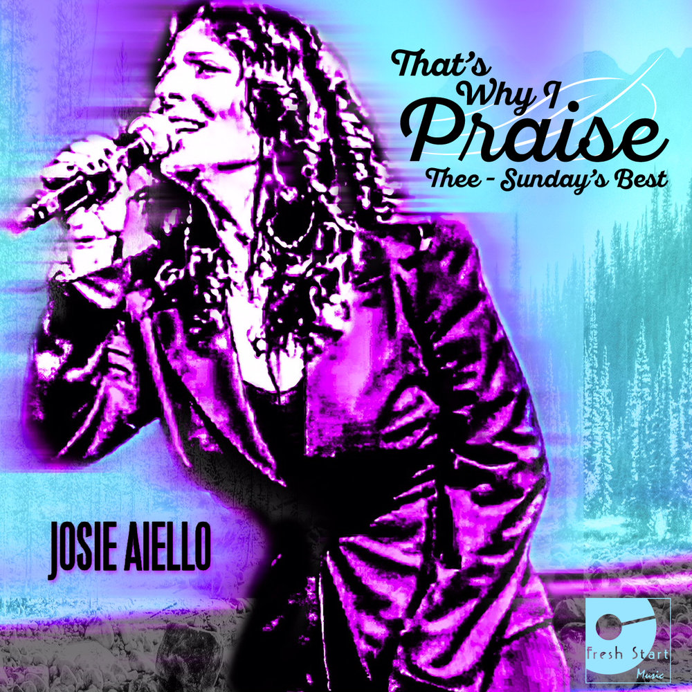 kepd_josie aiello_artwork_album_praise.jpg