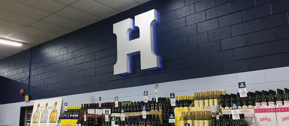 Heritage Wine & Liquor -