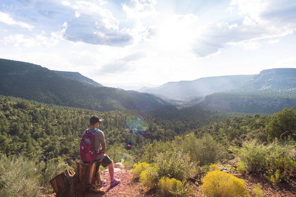 Best day hikes in Arizona