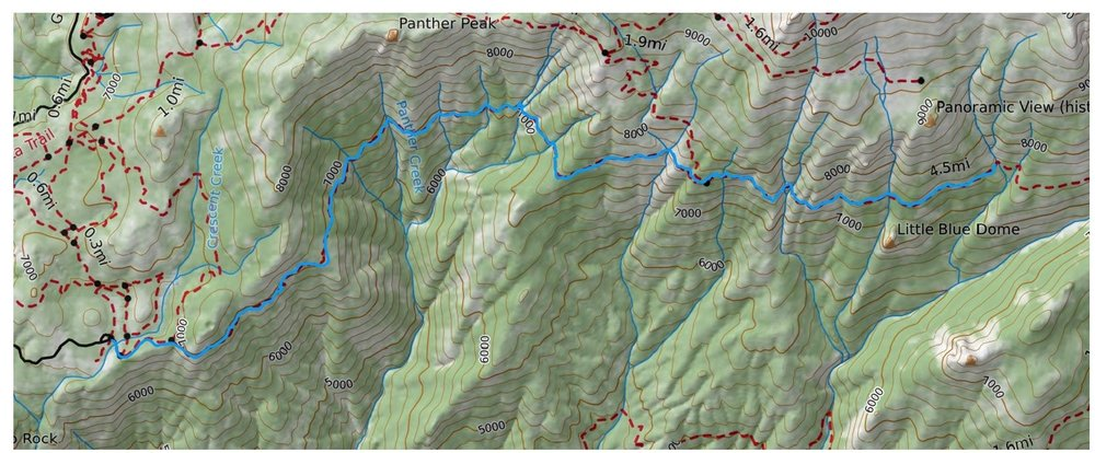 crescent-meadow-9-mile-trail-map