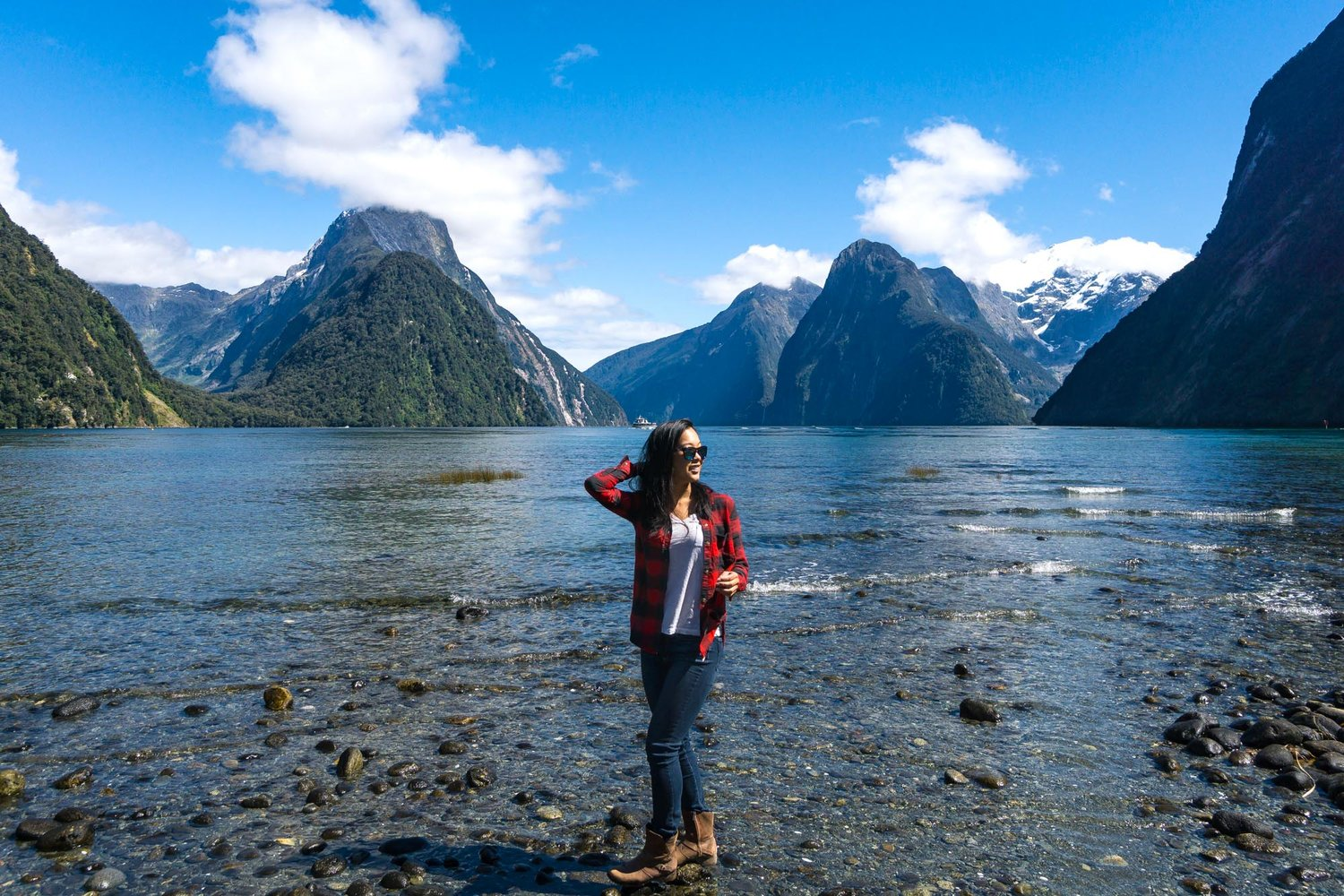New Zealand South Island 10 Day Roadtrip Itinerary For The Outdoor Lover