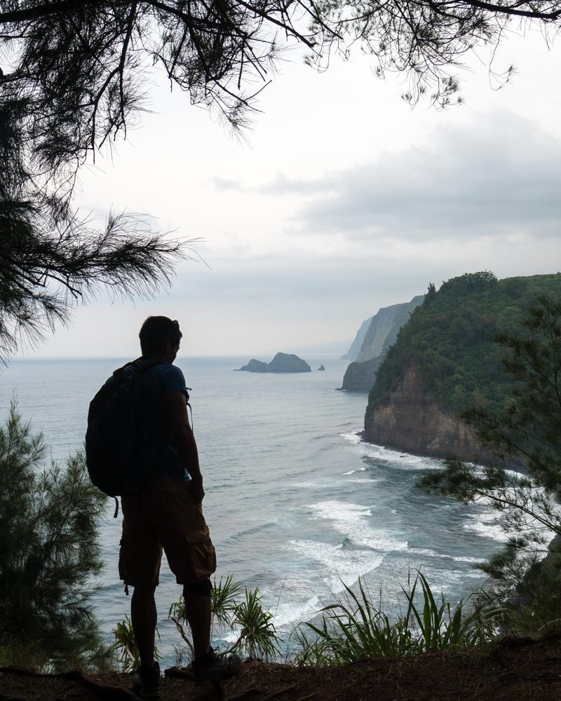 Favorite dayhike on Big Island