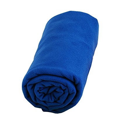 Quick drying towel