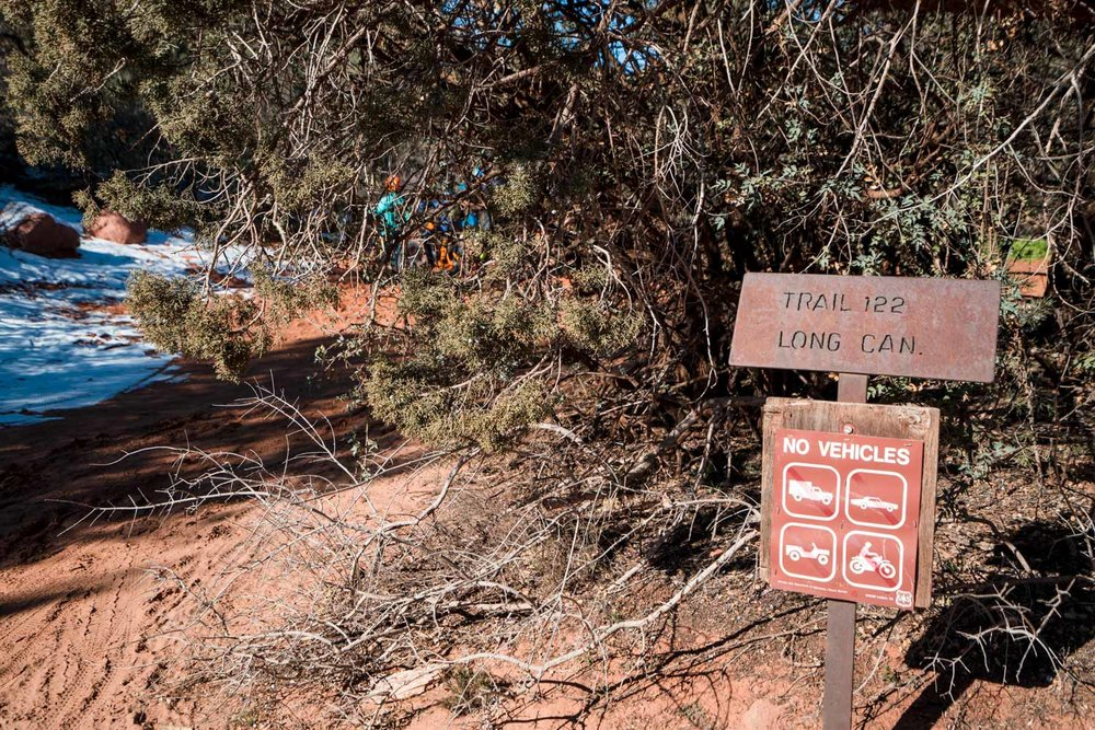 Favorite hikes in Sedona family friendly