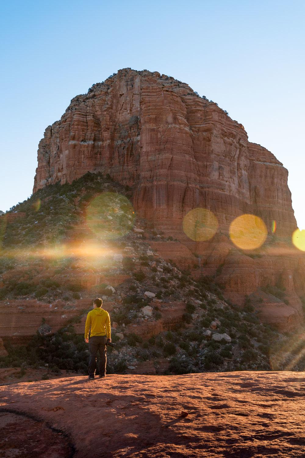 favorite day hikes in sedona arizona
