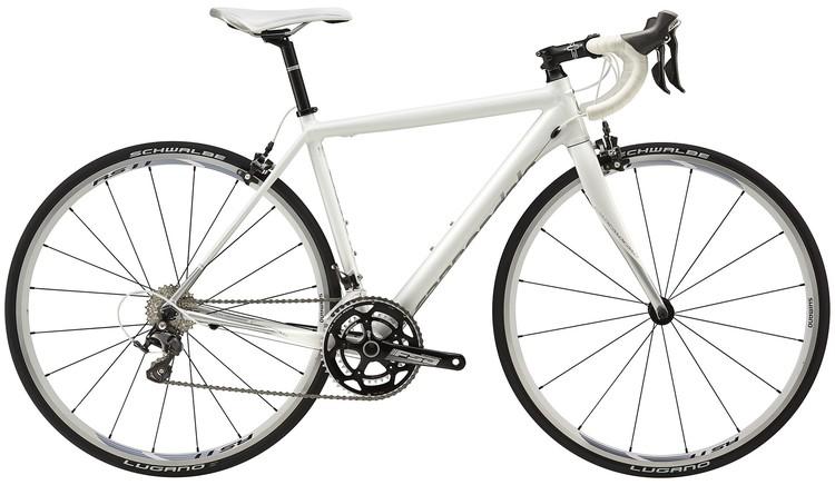 Cannondale CAAD10 105 (naisten) (44, 51cm) — Pyörä-Suvala