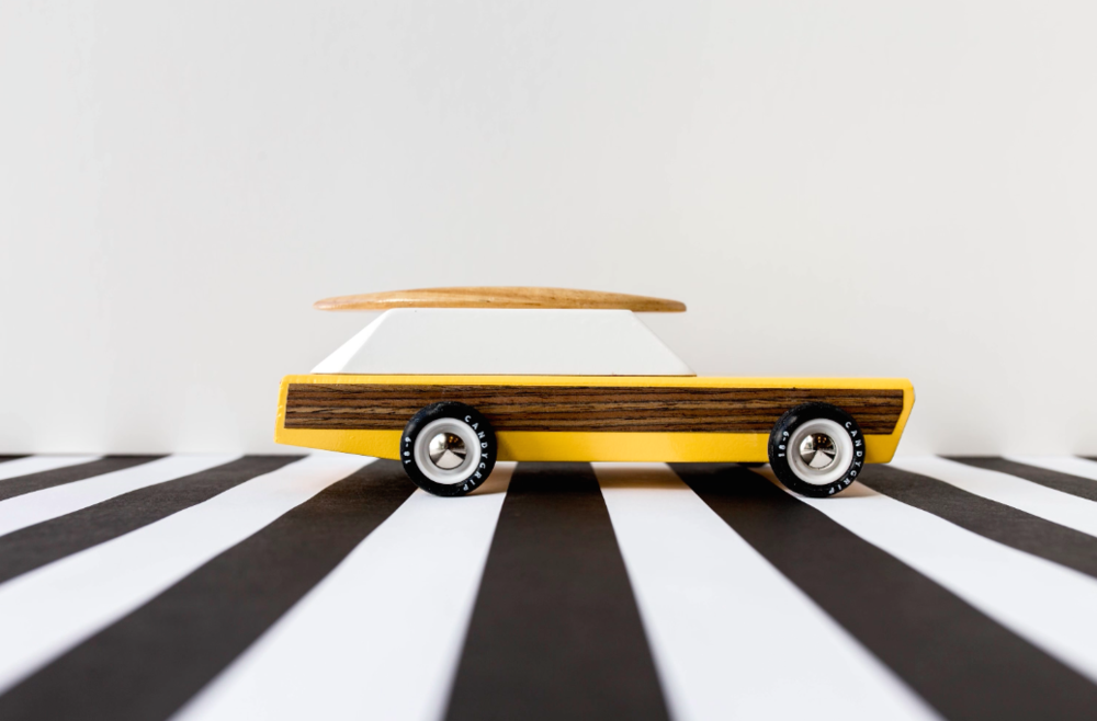 Woodie CAndylab toys struktr studios