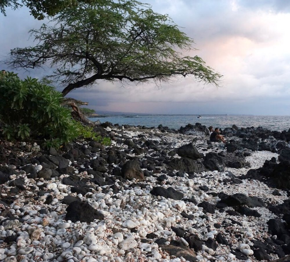 Big Island Travel Guide Beaches