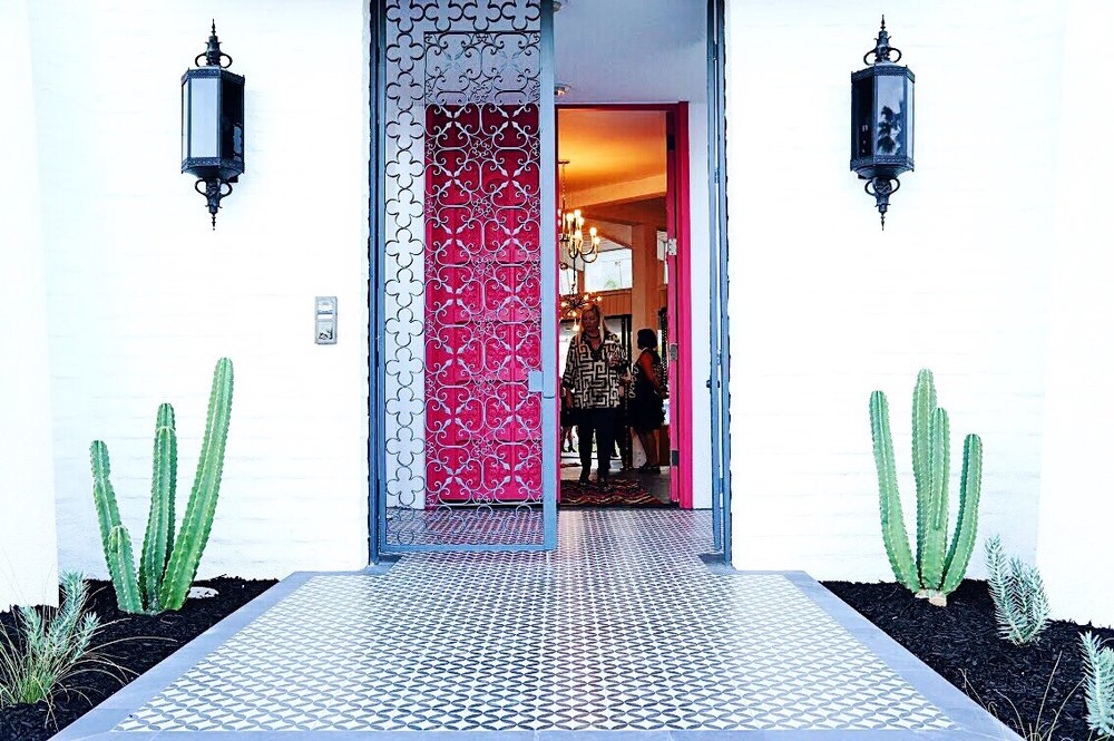 Modernism Week Preview Moroccan Mid Century