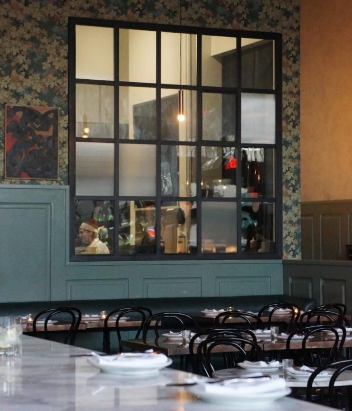 Cafe Birdie Highland Park