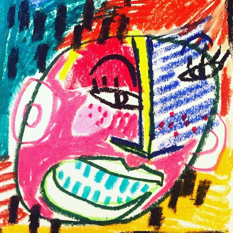 Nina Deswarte Artist