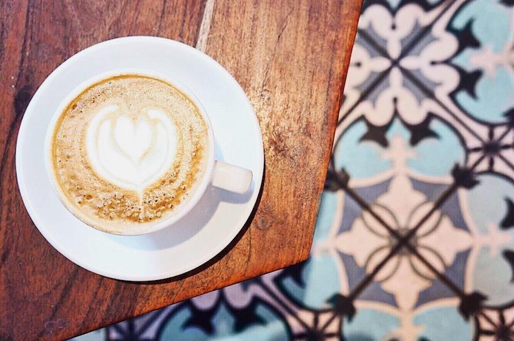 Civil Coffee Highland Park
