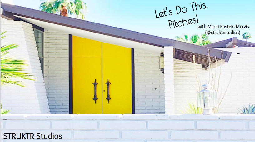 Let's Do This, Pitches! -