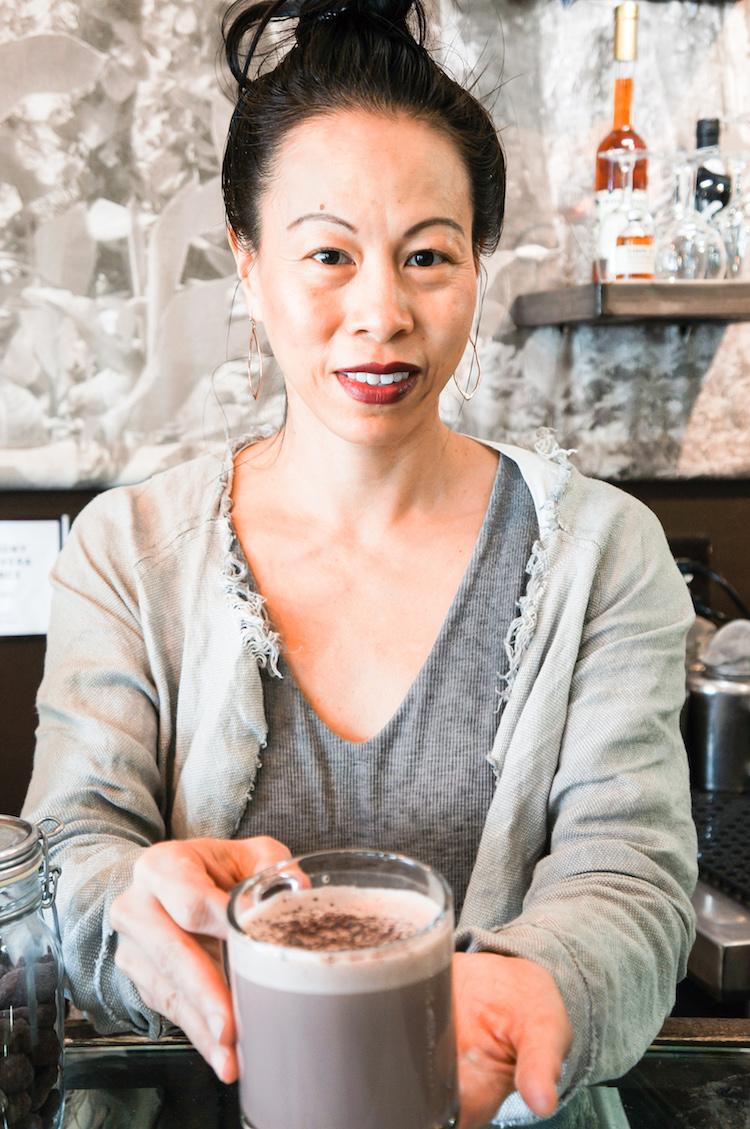 Chocovivo Patricia Tsai