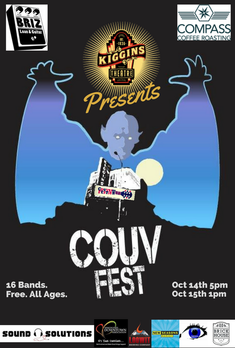 CouvFest NW