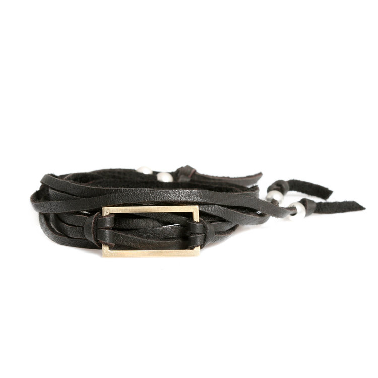 -Bronze+and+leather+wrap+bracelet+-+Black_A.jpg