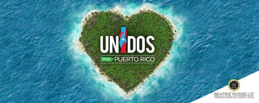 Unidos Por Puerto Rico