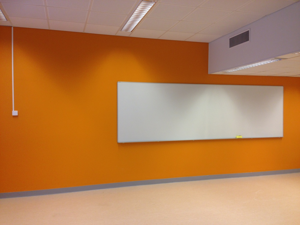 New EduLAB premises! (Kotkantie 1, c-wing)