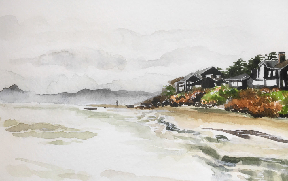 Cannon Beach 2