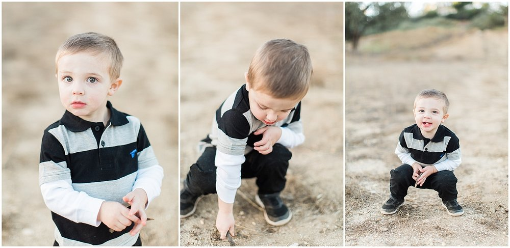 Santa Clarita Family Photographer