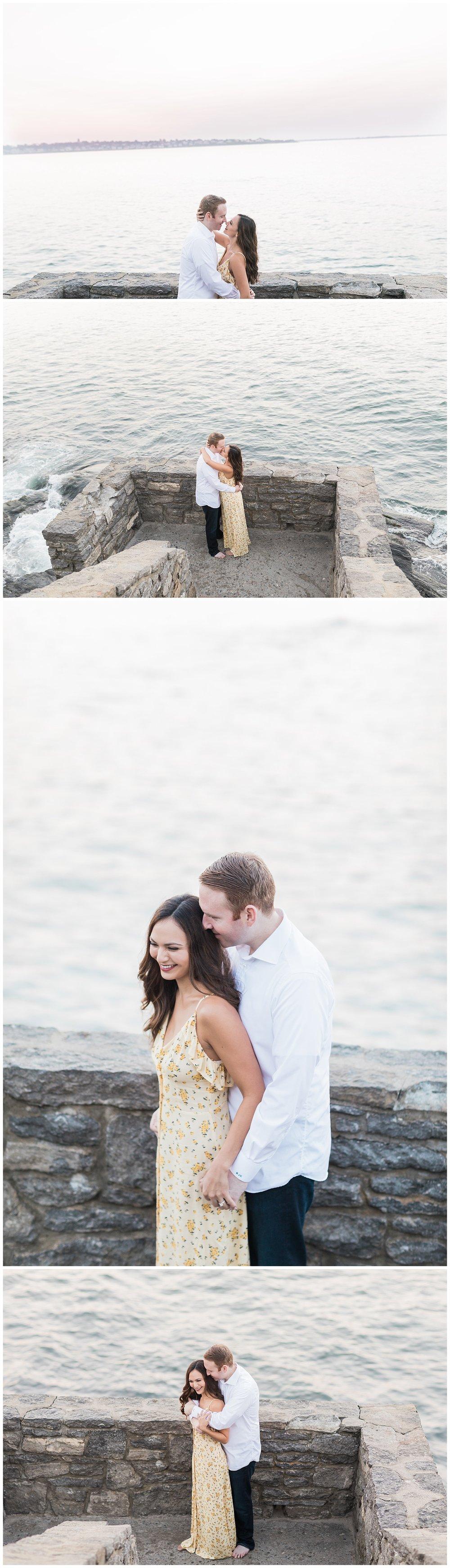 Ashley Burns Photography | Engagement Session