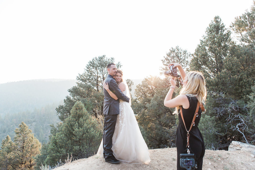 Ashley Burns Photography | Los Angeles Weddings