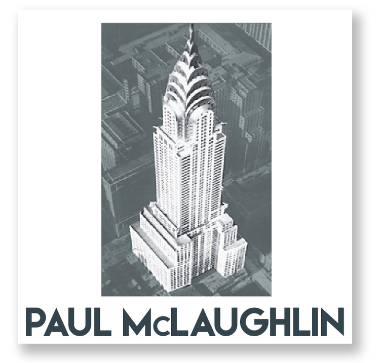 Paul McLaughlin