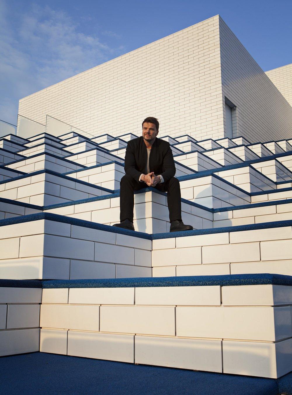 Bjarke Ingels - LEGO House_1