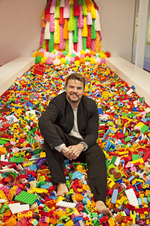 Bjarke Ingels - LEGO House_3