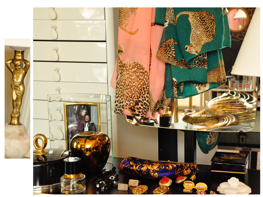 Hollywood Regency Shoptour Dolores Del Dia Amsterdam Sjouk