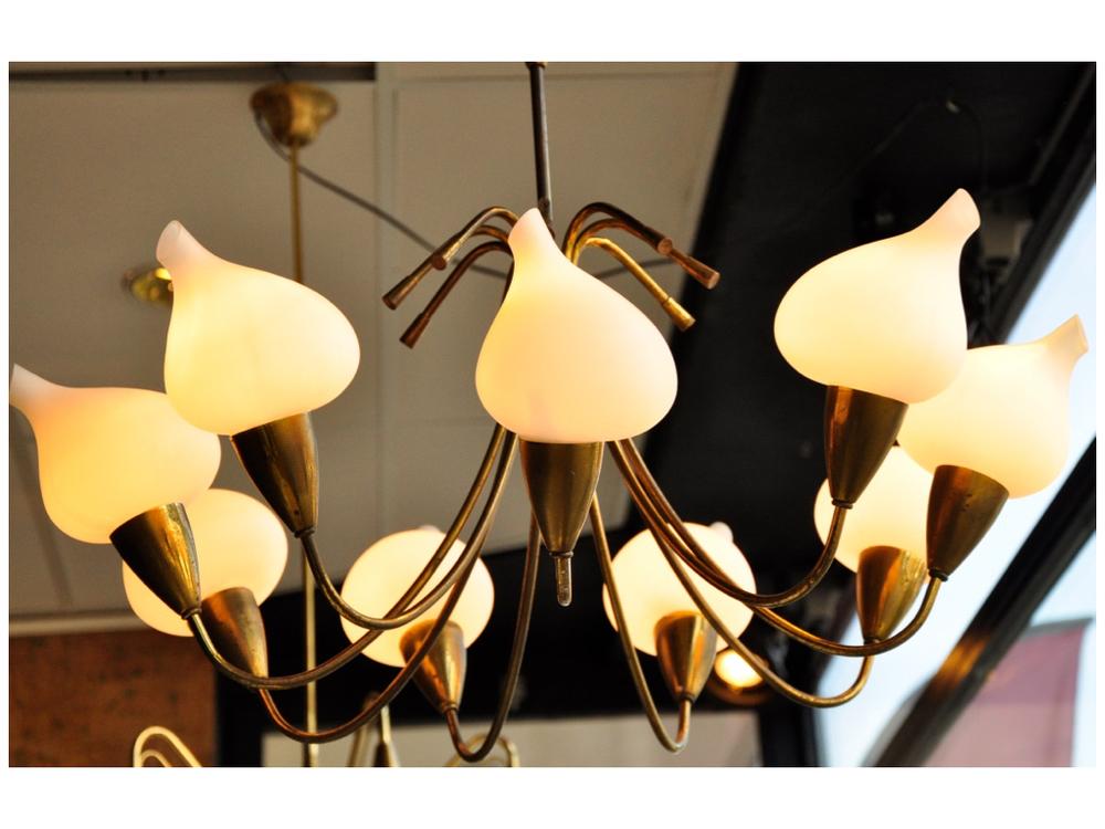 Stilnovo hanglamp.